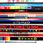 Stereo Stereo by the peptides