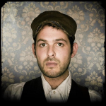 Gregory Alan Isakov - photo by Todd Roeth