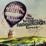 Brent Randall & his Pinecones - We Were Strangers in Paddington Green
