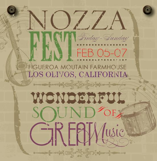 Nozzafest