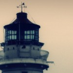 Lighthouse Compass