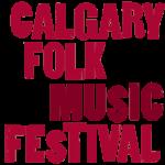 Calgary Folk Music Fest Title