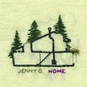 Jenny O - Home 125