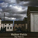 Walker Fields - Sky Falls In Cover 125px