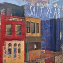 Chris Bathgate - Salt Year Cover 125px