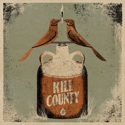 Kill County - The Year of Getting By Cover 125px