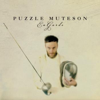 Puzzle Muteson - En Garde Cover