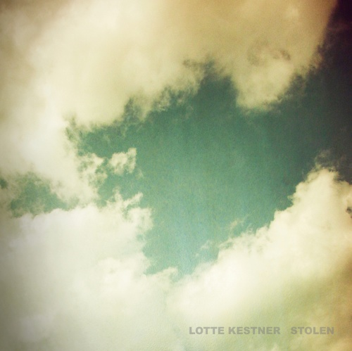 Lotte Kestner Stolen Cover