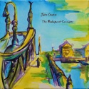 The Budapest Sessions - album artwork by Heidi Keyes