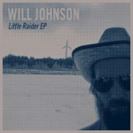 Will Johnson - Little Raider Cover