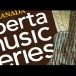 TransCanada Alberta Music Series Banner