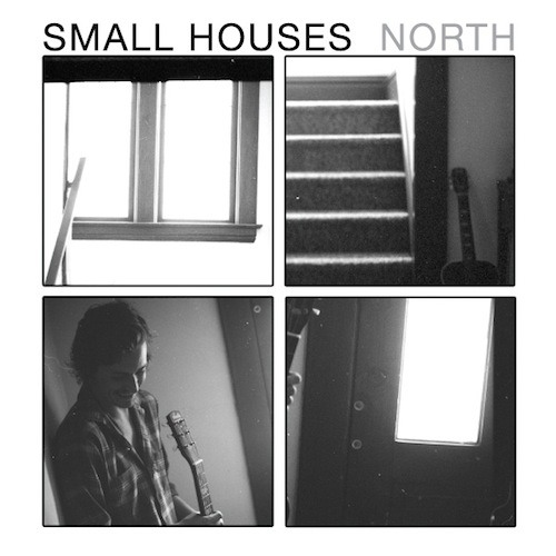 Small Houses - North Album Cover