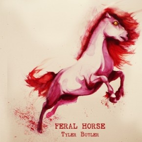 Tyler Butler - Feral Horse