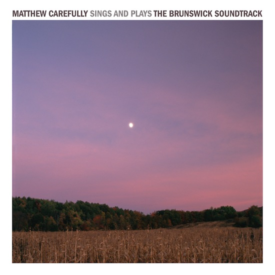 Brunswick Soundtrack by Matthew Carefully
