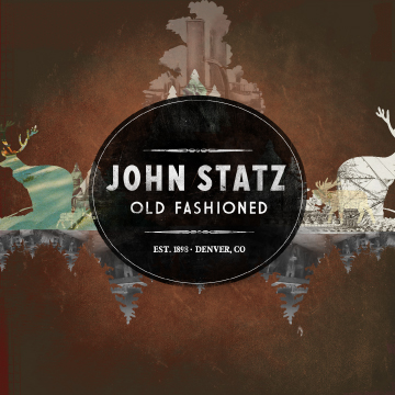 John Statz - Old Fashioned Cover