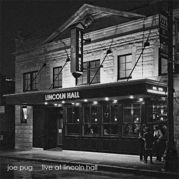 Joe Pug - Live at Lincoln