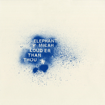 Louder Than Thou Cover