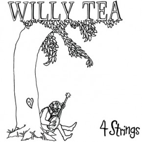 Willy Tea Taylor - 4 Strings