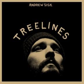 Andrew Sisk Treelines Cover