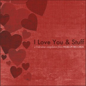 I Love You & Stuff Cover