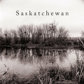 Saskatchewan Album Cover