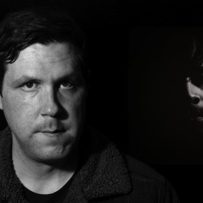 Damien Jurado - When I Light Your Darkend Door (J. Tillman Cover)