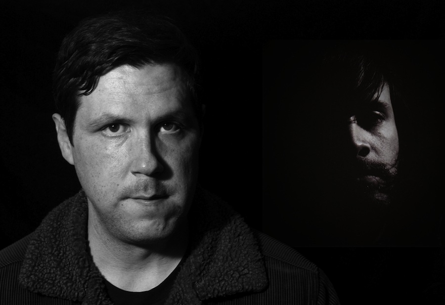 Damien Jurado - When I Light Your Darkend Door (J. Tillman Cover)