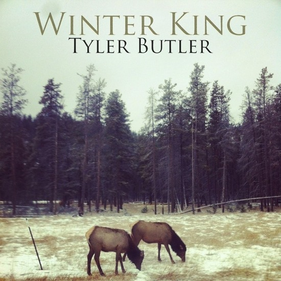 Winter King Album Cover