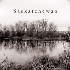 Zachary Lucky - Saskatchewan