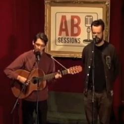 I Am Oak (AB Sessions)