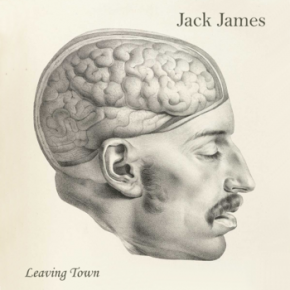 Jack James - Leaving Town