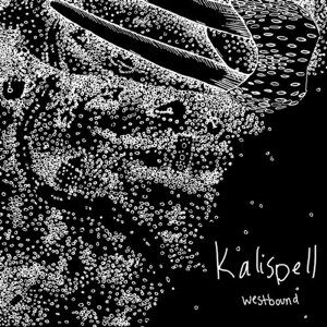 Kalispell - Westbound Cover