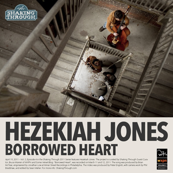 Shaking Through - Hezekiah Jones