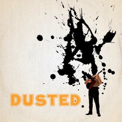 Dusted - Total Dust cover