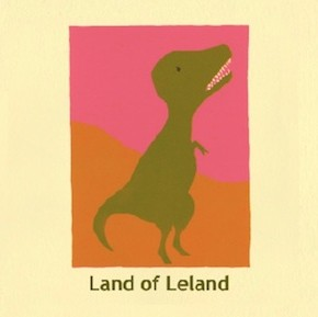 Land of Leland EP
