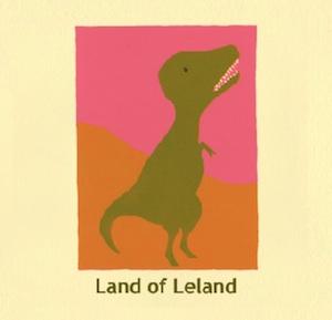 Land of Leland EP