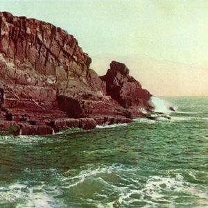 The Lost Sea Cover