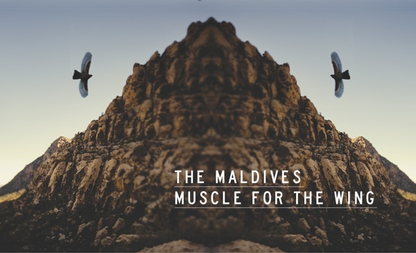 The Maldives - Muscle for the Wing