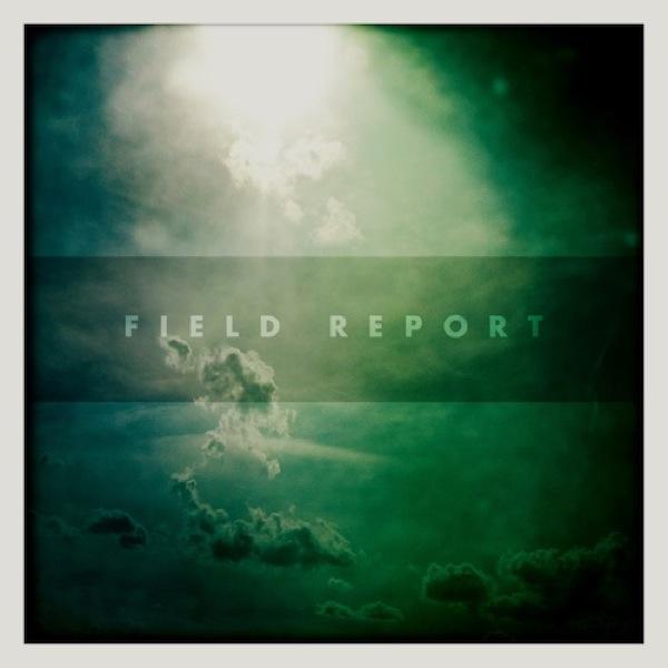 Field Report album cover