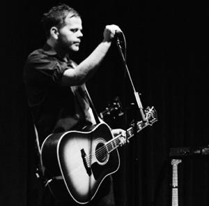 Matthew Ryan Live