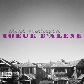 Coeur d'Alene Cover
