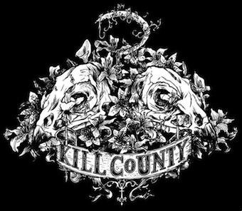 Kill County Kickstarter Image