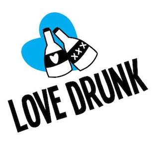 Love Drunk Studios Logo