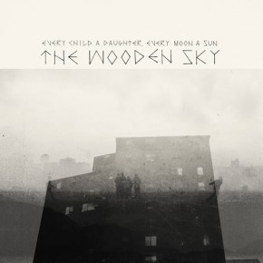 The Wooden Sky Album Cover