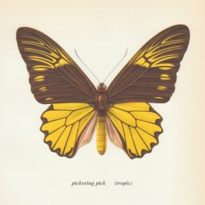 Pickering Pick - Tropic Album Cover