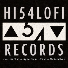 HI54LOFI Records