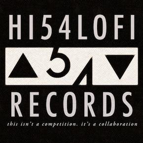 HI54LOFI Records