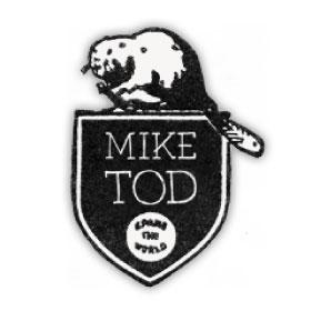 Mike-Tod---Beaver-Logo