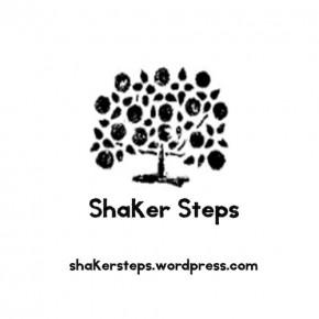 Shaker Steps Logo