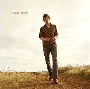 Huck Notari